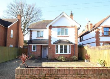 Thumbnail Detached house for sale in Shiplake Bottom, Peppard Common, Henley-On-Thames