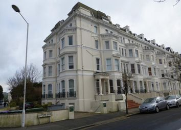 Thumbnail 2 bed flat to rent in Clifton Gardens, Folkestone