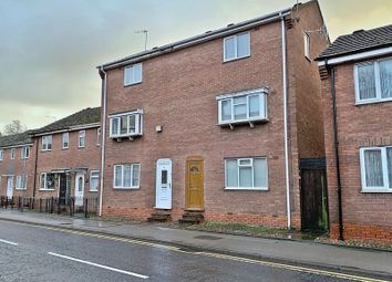 3 bed terraced house for sale in Worcester Road, Bromsgrove B61