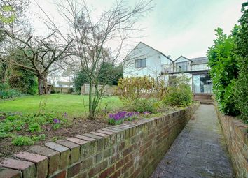 Thumbnail 4 bed detached house for sale in New Lane, Churton, Chester