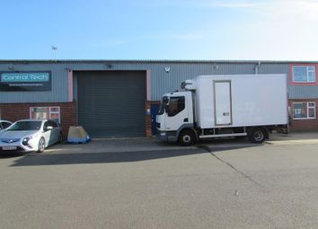 Thumbnail Light industrial to let in Unit 2 Lyndon Business Park, Farrier Road, Lincoln, Lincolnshire