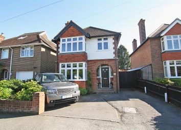 3 bed detached house for sale in Wendy Crescent, Guildford GU2