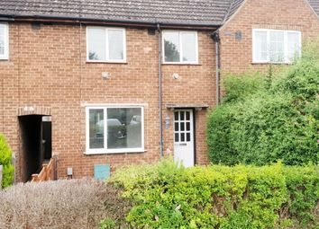 3 bed terraced house for sale in Hall Mead, Letchworth Garden City SG6
