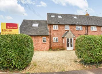 Thumbnail 4 bed semi-detached house for sale in The Rise, Twyford