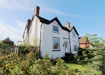 Thumbnail 4 bed detached house for sale in Corner House, Acton Burnell, Shrewsbury
