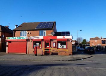 Thumbnail Retail premises for sale in Doncaster, South Yorkshire