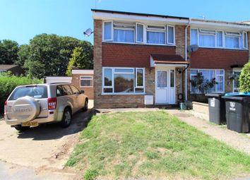 Thumbnail 4 bed semi-detached house to rent in Kimpton Close, Hemel Hempstead