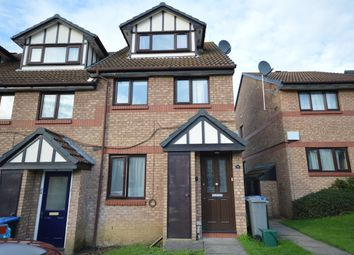 2 bed maisonette for sale in Viewfield Close, Harrow HA3