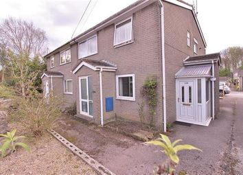 Thumbnail 2 bed flat to rent in Kellet Road, Carnforth
