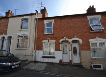 Thumbnail 2 bedroom terraced house to rent in Gordon Street, Northampton