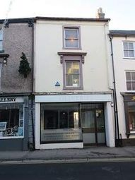 Thumbnail Retail premises to let in High Street, 8, Wigton