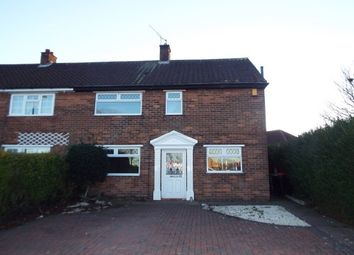 Thumbnail 3 bedroom property to rent in Eastfield Side, Sutton In Ashfield