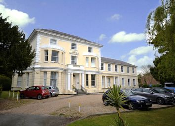 Thumbnail 1 bed flat for sale in Church Street, Willingdon, Eastbourne