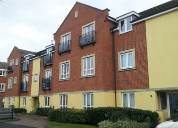 Thumbnail 1 bedroom flat for sale in Old Pooles Yard, Brislington, Bristol