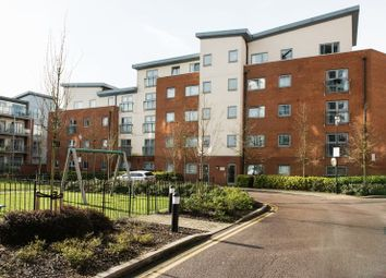 Thumbnail 2 bedroom flat to rent in Davy House, Charrington Place, St Albans