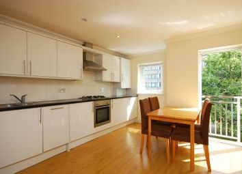 Thumbnail 1 bed flat to rent in Lavender Road, Clapham Junction