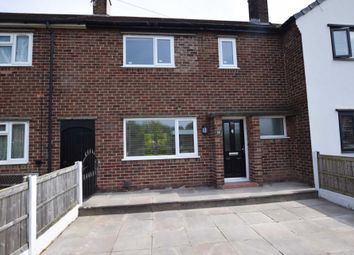 Thumbnail 3 bed terraced house for sale in Prenton Dell Road, Prenton