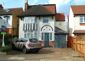 Thumbnail 5 bed detached house to rent in Gloucester Road, Hampton