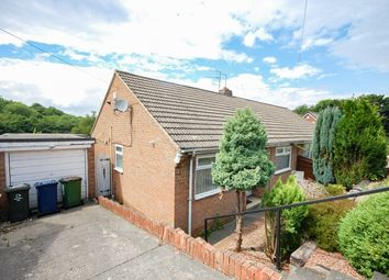3 bed bungalow for sale in Woodview, Loftus, Saltburn-By-The-Sea TS13