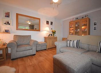 Elderberry Bank, Lychpit, Basingstoke RG24. 2 bed bungalow