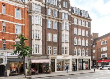 Thumbnail 2 bed flat for sale in Strathray House, 30 Marylebone High Street, London