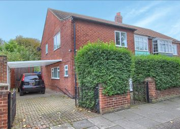 Thumbnail Semi-detached house for sale in Easson Road, Redcar