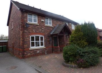 Thumbnail 3 bed semi-detached house for sale in Olive Grove, Wavertree, Liverpool, Merseyside