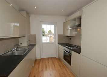 Thumbnail 2 bedroom flat to rent in 206A High Street, Beckenham, Kent