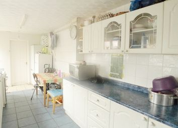 Thumbnail 3 bedroom end terrace house for sale in Taverners Road, Peterborough, Cambridgeshire.
