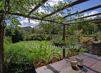 Thumbnail 2 bed property for sale in Anghiari, Tuscany, Italy