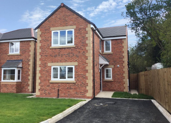 Thumbnail 3 bed detached house for sale in 2 Garden Lane, Penwortham, Preston