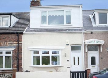 Thumbnail 2 bed terraced house to rent in Scotland Street, Ryhope, Sunderland