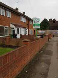 Thumbnail 3 bed terraced house to rent in Park Lane, Waltham Cross