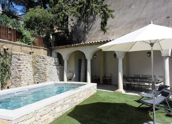 Thumbnail 3 bed end terrace house for sale in Grimaud: Center Of Town, Provence-Alpes-Côte D'azur, France