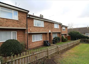 Thumbnail 3 bed maisonette for sale in Howe Close, Greenstead, Colchester