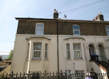 Thumbnail 4 bed terraced house for sale in Avenue Road, Dover