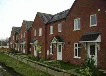 Thumbnail 3 bed mews house to rent in Kinsley Close, Ince, Wigan