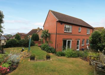 Thumbnail 4 bed detached house for sale in Highgrove Park, Teignmouth