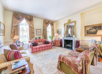 Thumbnail 6 bedroom terraced house for sale in Drayton Gardens, Chelsea