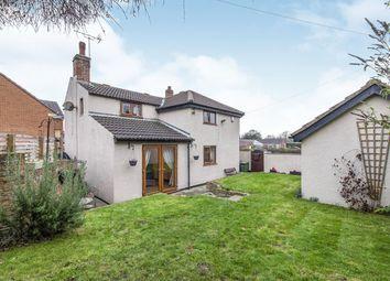 Thumbnail 3 bed detached house for sale in Eldon Street, Tuxford, Newark, Nottinghamshire