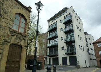Thumbnail 2 bed flat to rent in Friarsgate, City Centre, Newcastle Upon Tyne