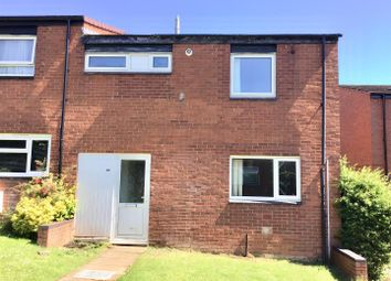 Thumbnail 3 bedroom property for sale in Burtondale, Brookside, Telford