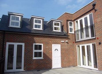 Thumbnail 1 bedroom flat to rent in Primrose Court, 96 Darby Drive, Waltham Abbey, Essex