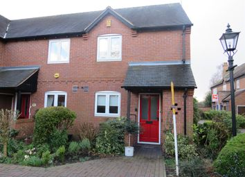 Thumbnail 2 bed link-detached house for sale in Castle Mills, Melbourne, Derby
