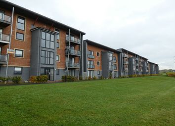 Thumbnail 2 bed flat for sale in Elmwood Park Court, Newcastle Great Park, Newcastle Upon Tyne