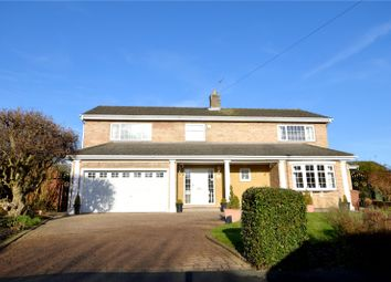 Thumbnail 4 bed detached house for sale in The Dales, Cottingham, East Riding Of Yorkshire