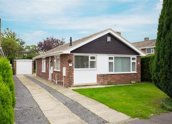 Thumbnail 3 bedroom detached bungalow for sale in Old Orchard, Haxby, York