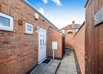 Thumbnail 2 bed semi-detached house for sale in Thomas Street, Loughborough