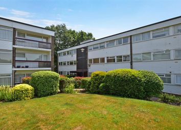 Thumbnail 2 bed flat for sale in St. Winifreds Close, Chigwell, Essex