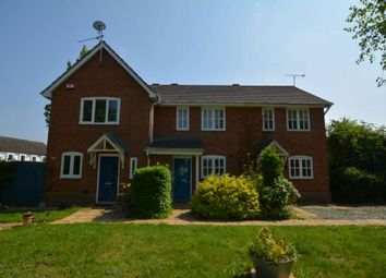 Thumbnail 2 bed terraced house to rent in Stratford Road, Wolverton, Milton Keynes